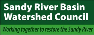 Old Sandy River Basin Watershed Council Logo