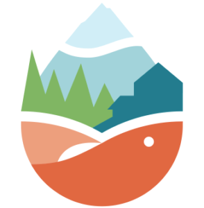 Sandy River Watershed Council Logo