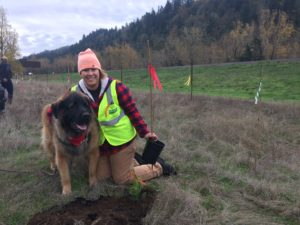 Sandy River Intern