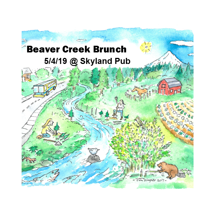 Beaver Creek Brunch